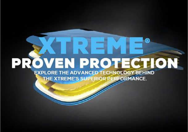 Xtreme Ballistic Panel with Kevlar®